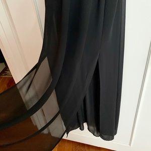 Black Maci Dress